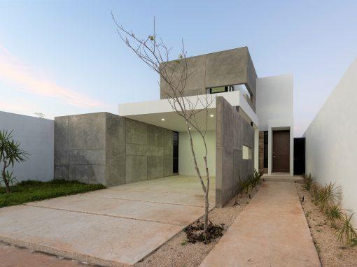 Residencia Arborea 139